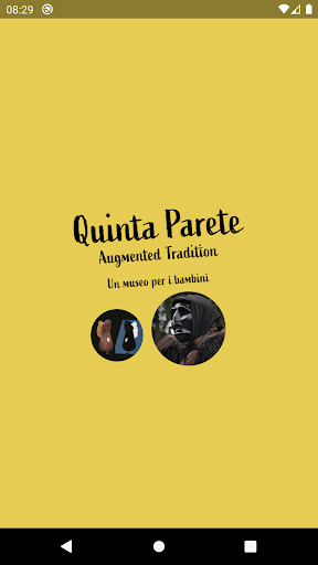 Quinta Parete  screenshots 1
