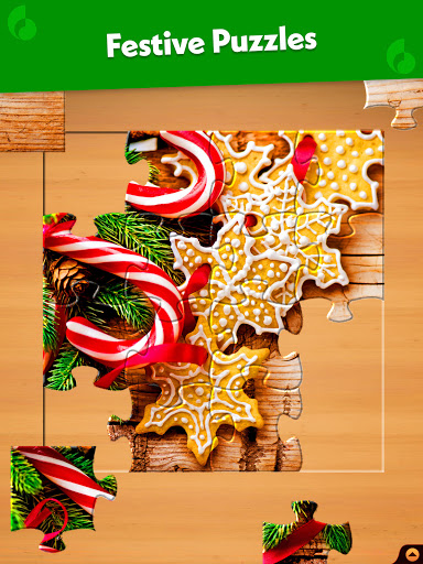 Jigsaw Puzzle: Create Pictures with Wood Pieces 2021.2.2.103673 screenshots 16