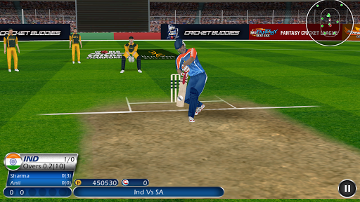 World Cricket Championship  Lt apkpoly screenshots 3