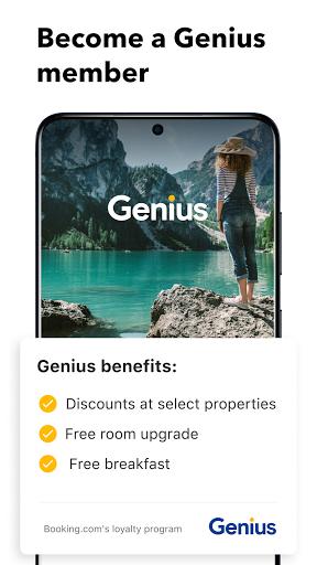Booking.com: Hotels and more apktram screenshots 5
