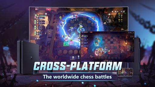 Auto Chess screenshots 4