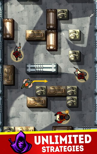 Assassin Master screenshots 22