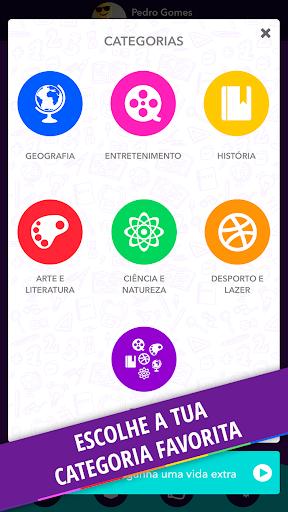 Quizit - Trivia Portuguu00eas 5.9.7 screenshots 3