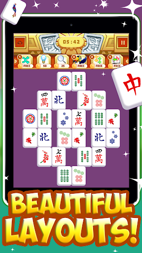 Mahjong Quest 0.11.41 screenshots 1