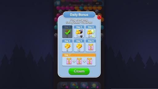 Bubble Pop! Puzzle Game Legend screenshots 7