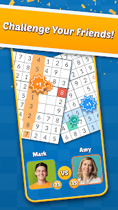 Free Sudoku Friends – Multiplayer Puzzle Game Apk Download 2021 2