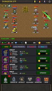 Grow Heroes VIP MOD APK 5.9.0 (Purchase Free) 6