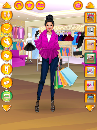 Rich Girl Crazy Shopping - Fashion Game  Screenshots 15