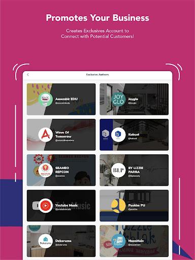 Assemblr - Make 3D, Images & Text, Show in AR! 3.394 Screenshots 24
