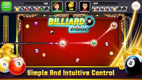 Billiards 8 ball [MOD Version] 1