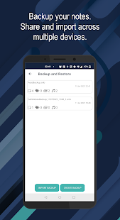 Safe Notes - Protect your notes, list, audio