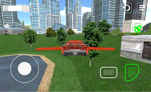 Flying Car 3D 2.7 Screenshots 12