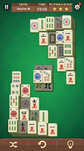 Mahjong 2.2.4 Screenshots 5