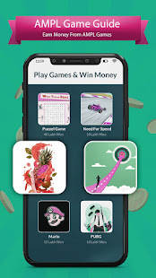 AMPL Game - AMPL Pro Earn Money For AMPL Game Tips