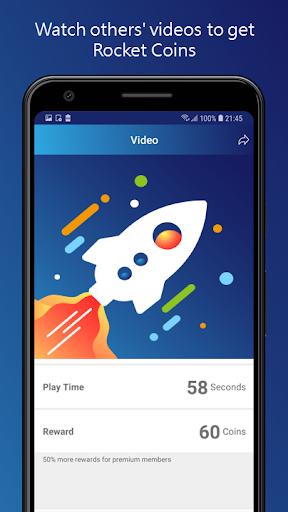 TubeRocket android2mod screenshots 1