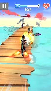Racing Smash 3D MOD (Unlimited Money) 4