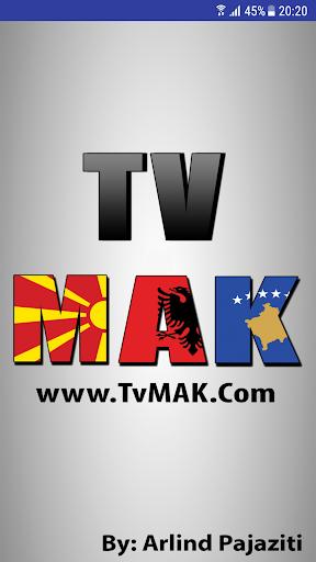 TvMAK.Com - SHQIP TV  screenshots 1