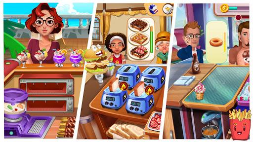 Burger Cooking Simulator u2013 chef cook game 10.0 screenshots 3