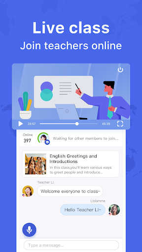 HelloTalk - Chat, Speak & Learn Languages for Free  screenshots 4