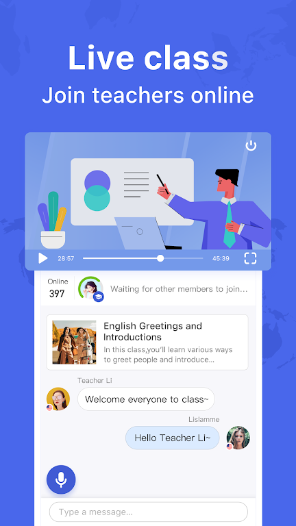 HelloTalk - Chat, Speak & Learn Languages for Free poster 3