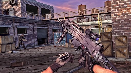 Army Games: Military Shooting Games apktram screenshots 12