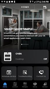 SmartHQ Apk Lastest Version 2021** 1