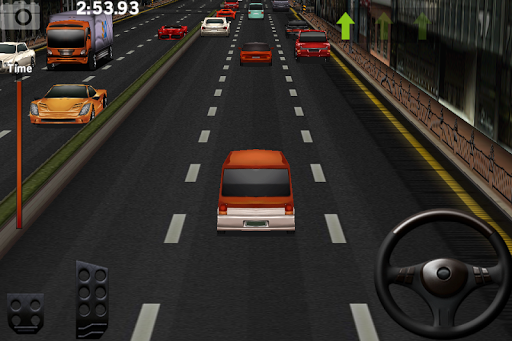 Dr. Driving filehippodl screenshot 3