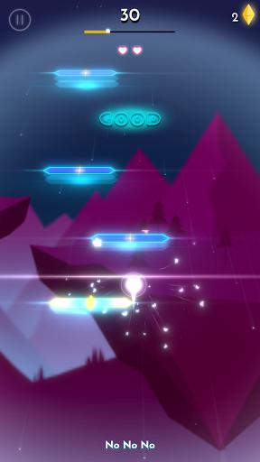 Beat Attack - EDM rhythm game 2021.80 screenshots 11