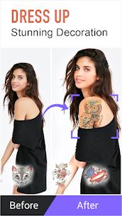 Body Editor v1.183.33 MOD APK – Body Shape Editor, Slim Face & Body 3