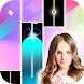 Piper rockelle Piano Tiles - Androidアプリ