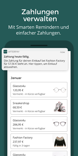 Download AfterPay mod apk 2