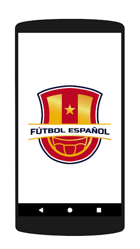 spanish soccer live screenshot 1