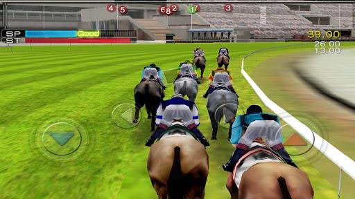 Télécharger iHorse Racing: free horse racing game APK MOD (Astuce) screenshots 1