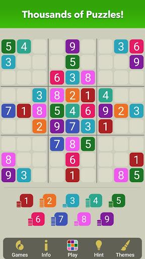 Sudoku Simple 1.2.0.613 screenshots 5