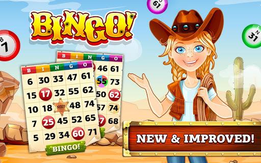 Bingo Cowboy Story screenshots 7