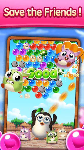 Bubble Penguin Friends screenshots 5