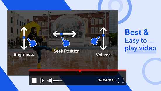 Image For Sax Video Player - All Format HD Video Player Versi 1.0 1