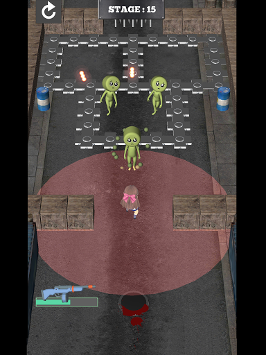 PIEN Panic4! screenshots 13