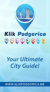 Klik Podgorica