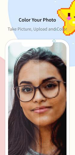 Pixel.Unicorn: Pixel Art Color By Number 11.0.0 screenshots 8
