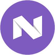 (Outday, Unpublish soon)Nougat Launcher