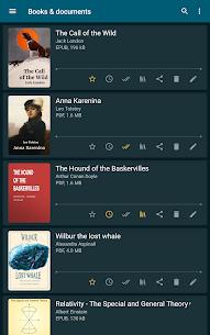 ReadEra Premium  book reader pdf, epub, word Apk Download, NEW 2021 10