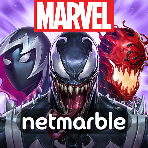 Assemble the Avengers, X-Men, Guardians, and other heroes to save the Universe!