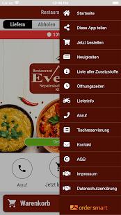 Download Restaurant Everest For PC Windows and Mac apk screenshot 3