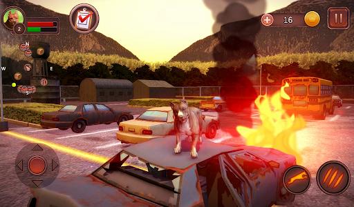 Pitbull Dog Simulator 1.0.3 screenshots 14
