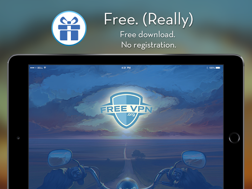 Free VPN by FreeVPN.org 3.818 Screenshots 1