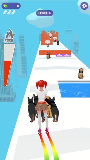 Dog Whisperer 3D screen 2
