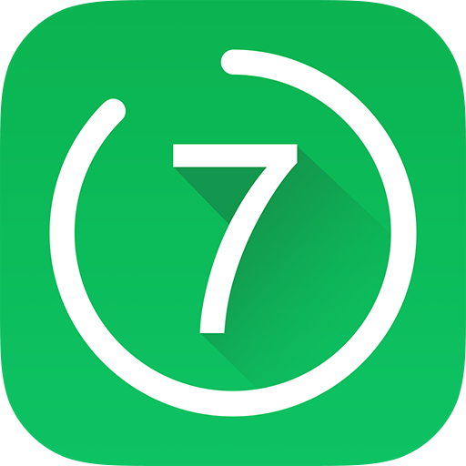 7 Minute Workout App - Lose Weight in 30 Days!