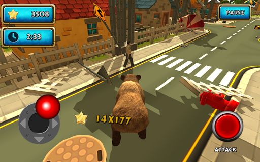Wild Animal Zoo City Simulator 1.0.4 screenshots 7
