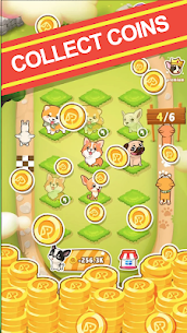 Money Dogs – Merge Dogs! Money Tycoon Games 4